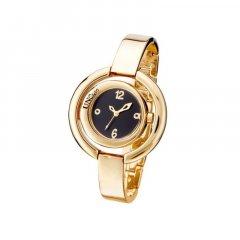 Reloj Uno de 50 TIME'S UP REL0141NGRORO0U Mujer oro