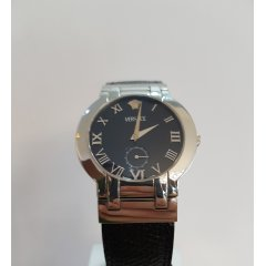 thumbnail Reloj Versace ALQ99D115S115 Unisex Azul