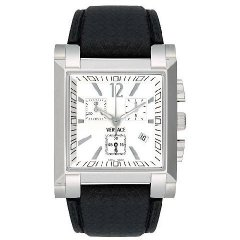 Reloj VERSACE FLC99 Hombre Blanco Cronógrafo Multifunción