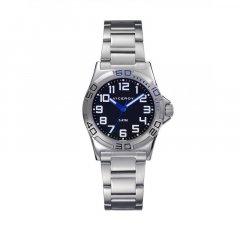 Reloj Viceroy 432257-55 Cadete Negro Acero