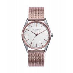Reloj Viceroy 461146-97 mujer acero rosa