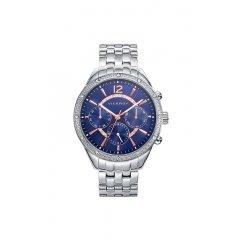 thumbnail Reloj Michael Kors MK6150 Mujer Plateado Cuarzo Analógico