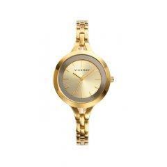 Reloj Viceroy Air 461140-20 mujer dorado