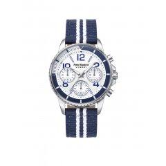 Reloj Viceroy Real Madrid 42298-07 Niño Azul Multifunción