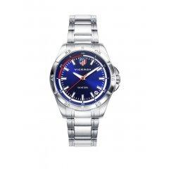 Reloj Viceroy Atlético de Madrid 42302-37 Niño Azul Calendario