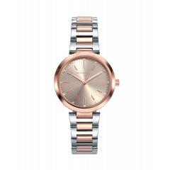 thumbnail Reloj Viceroy 42378-87 mujer bicolor IP rosa