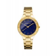 Reloj Viceroy Chic 42412-37 mujer IP dorado