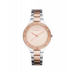 Reloj Viceroy Chic 42412-90 mujer IP rosa