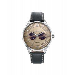 thumbnail Reloj Timberland Leyden Black 14768JSU-02 Hombre Negro