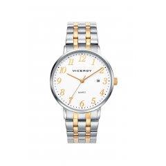 Reloj Viceroy Grand 42235-94 hombre acero bicolor