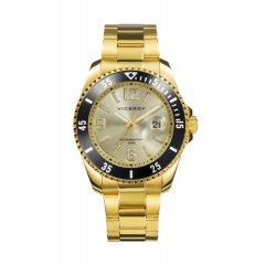 Reloj Viceroy Heat 401221-95 hombre acero