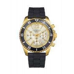 Reloj Viceroy Heat 401223-95 hombre IP dorado
