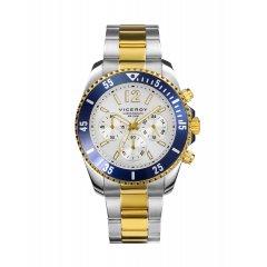 Reloj Viceroy Heat 401225-05 hombre acero