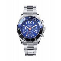Reloj Viceroy Heat 401225-35 hombre acero