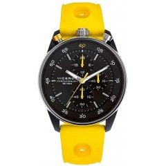 Reloj Viceroy Heat 46763-94 hombre silicona amarilla