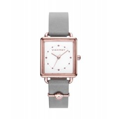 Reloj Viceroy Kiss 401098-07 mujer IP rosa