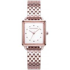 Reloj Viceroy Kiss 401102-07 mujer IP oro rosa