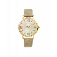 Reloj Viceroy Kiss 471256-93 mujer IP dorado