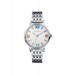 Reloj Viceroy Kiss 471260-03 mujer plata