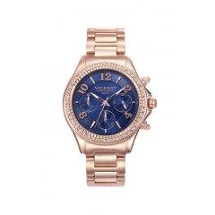 Reloj  Viceroy Penélope Cruz 471026-35 Mujer Azul Cronógrafo
