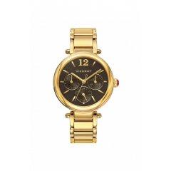 Reloj Viceroy Penélope Cruz 471056-45 Mujer Gris Acero Multifunción