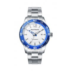 thumbnail Reloj Maurice Lacroix 04761-6702 hombre blanco acero