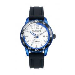 Reloj VICEROY Real Madrid 40963-05 Hombre Caucho Blanco