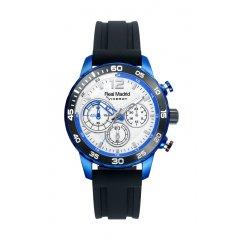 Reloj VICEROY Real Madrid 40967-05 Hombre Caucho Blanco Cronógrafo