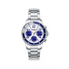 Reloj Viceroy Real Madrid 42300-07 Niño Blanco Multifunción