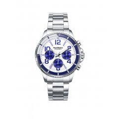 Reloj Viceroy Real Madrid 42309-07 Blanco Multifunción