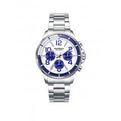 Reloj Viceroy Real Madrid 42309-07 Blanco Multifunción