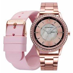 Reloj Viceroy Smartpro 41102-79 mujer oro rosa