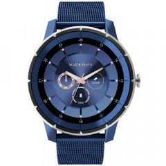 Reloj Viceroy Smartpro 41111-30 hombre azul