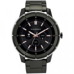 Reloj Viceroy Smartpro 41111-50 hombre negro