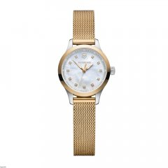 thumbnail Reloj Victorinox alliance xs V241877 mujer acero