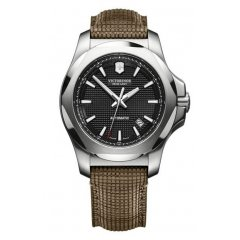 Reloj Victorinox black mechanical V241836 hombre