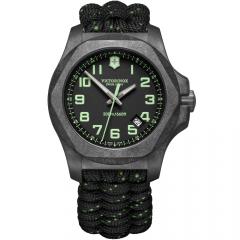 Reloj Victorinox black paracord V241859 hombre