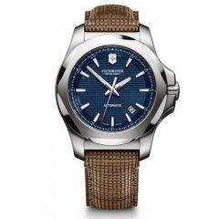 Reloj Victorinox blue mechanical V241834 hombre