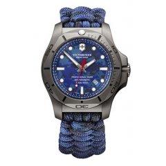 Reloj Victorinox blue naimakka V241813 titanio