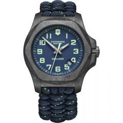 Reloj Victorinox blue paracord V241860 hombre