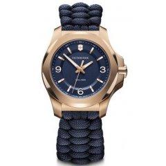 Reloj Victorinox blue paracord V241955 mujer