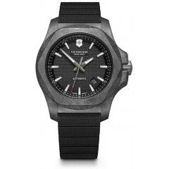 Reloj Victorinox carbon mechanical V241866 hombre