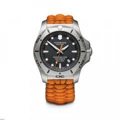 Reloj Victorinox orange naimakka V241845 titanio