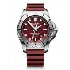 Reloj Victorinox pro diver red V241736 titanio