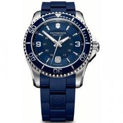 Reloj Victorinox V241603 maverick blue dial