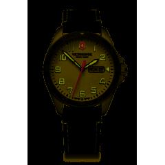 thumbnail Reloj Victorinox V241853 fieldforce chrono white