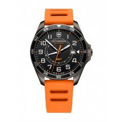 Reloj Victorinox V241897 fieldforce GMT orange