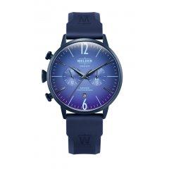 Reloj Welder BREEZY WWRC513 Hombre Acero Multicolor