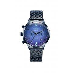 thumbnail Reloj Welder WWRC646 Smoothy Mujer Azul Acero