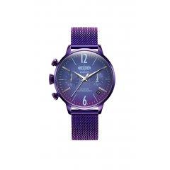 Reloj Welder BREEZY WWRC740 Mujer Acero Multicolor